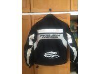 Arleness Bike Jacket