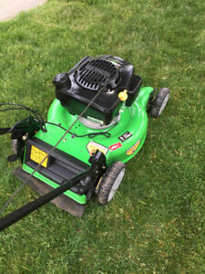 Lawnboy Self Propelled Lawnmower