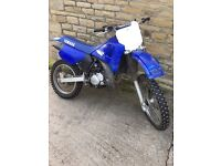 YAMAHA DTR 125 2003 BREAKING FOR SPARES