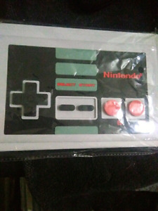 Official Nintendo premium A5 notebook $20 or best offer