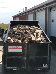 Seasoned Firewood - Great Price - Free Delivery!