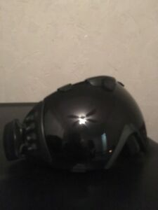 Zeal Optic Camera Goggles
