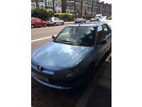 Peugeot 306 Lx diesel