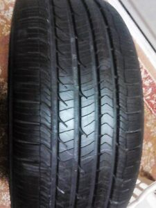 4 x 245 50 18 tires good year eagle sport brand new for charger