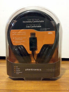 Plantronics Audio 655 USB Headset