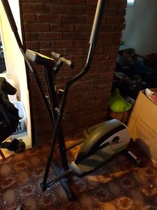 Like new elliptical