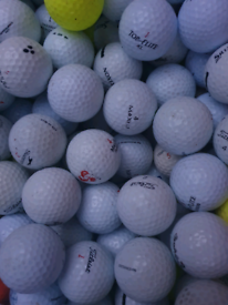 Golf balls for sale - all makes available