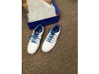 Slazenger golf shoes size 6