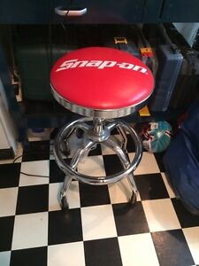 Tabouret Snap-on
