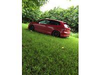 Honda Civic type r rep swap px