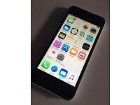 Apple iPhone 5C 16GB in WHITE