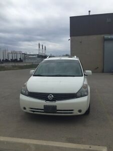 2008 Nissan Quest SE Minivan GREAT CONDITION Kitchener / Waterloo Kitchener Area image 4