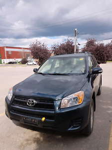 2011 Toyota rav4 for sale Clean title