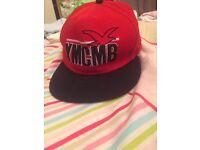 Ymcmb cap