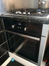 NEFF Built-in Oven & Hob