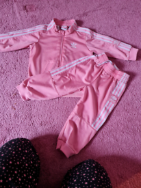 Adidas tracksuit great condition 18 months