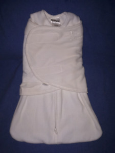 Halo Sleepsack Swaddle,Wearable Blanket,Size NewBorn