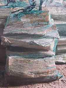 Firewood - Bags - Facecords - Bushcords