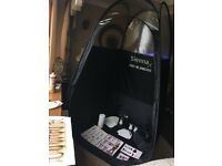 Sienna x spray tanning kit