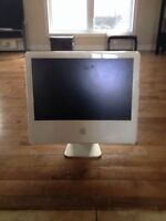 Apple IMac G5 for parts