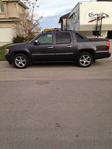 2011 Chevrolet Avalanche Other