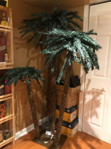 Artificial Palm Tree For Sale