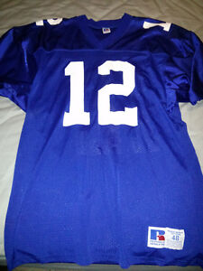 Duke University Official Football Jersey