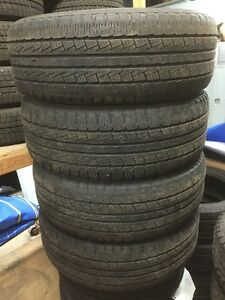 Pirelli 245 50 R20 Scorpion Buy Or Sell Used Or New Car