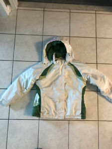 Girls  Winter Coat - Size xl - Thickson & Rossland, Whitby