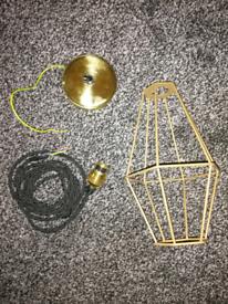 Lamp Fixture Shade