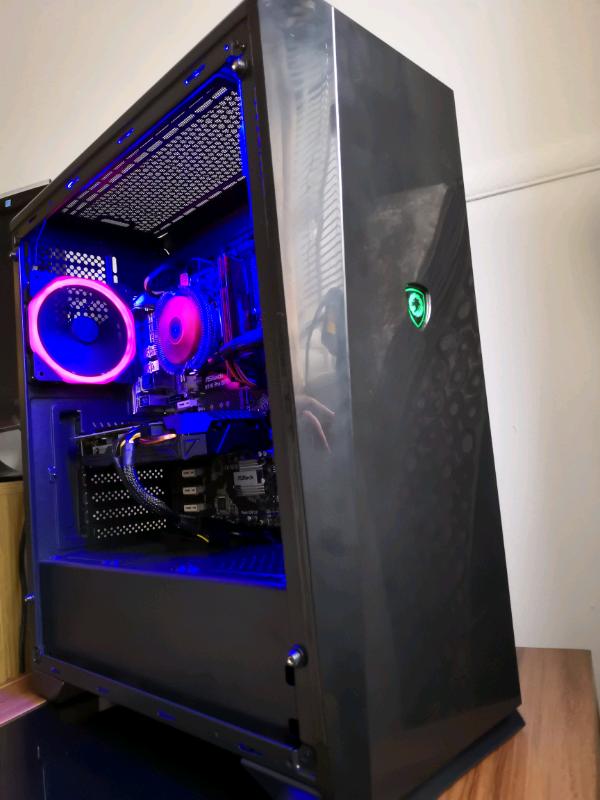 Boxed Fortnite Epic Gaming PC with GTX 1060 and Windows 10 Pro | in  Clydebank, West Dunbartonshire | Gumtree