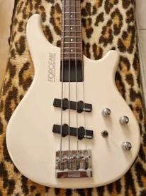 Washburn Force ABT 10 Bass