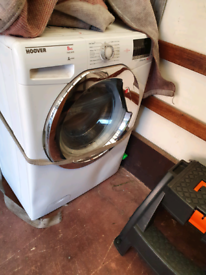 Hoover 8KG one touch washer in great condition ***FREE DELIVERY