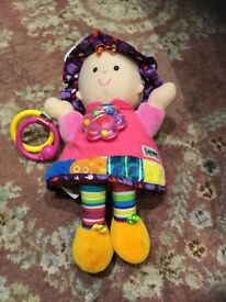 Lamaze My Friend Emily From Birth