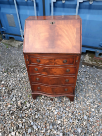 ANTIQUE STYLE LADIES BUREAU