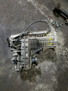 Transfer Case From A 2004 Touareg