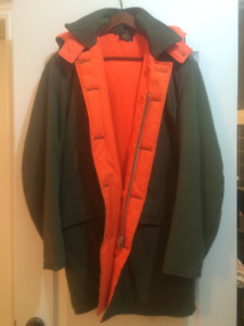 Thermo-King Winter Jacket