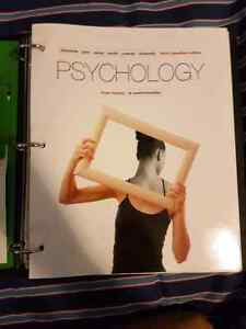 Psychology from inquiry to understanding fifth canadian edition
