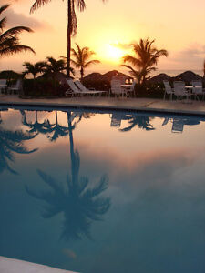 Condo Apartment on Coral Beach, Freeport, Grand Bahamas
