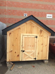 Outdoor Playhouse for Sale (2 available)
