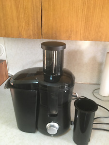 President's Choice Juicer Exctractor