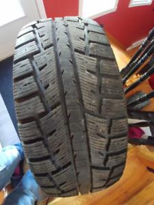 4 pneu hiver LT265/70/R17 imperial eco north LT 121/118Q load ra
