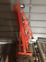 Engine hoist for sale