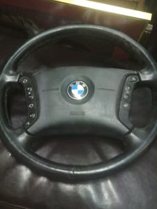 Bmw e46 (2002 325i) air bag