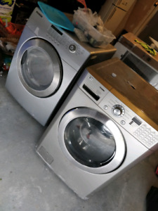 Washer dryer combo yes it is still available