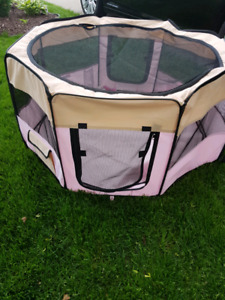 Doggy Playpen
