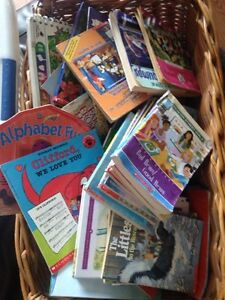 BOOKS!!! Cambridge Kitchener Area image 1