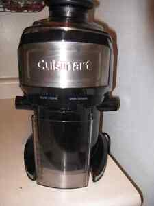 Juicer - excellent condition - obo *still 4 sale as of Feb 10 London Ontario image 1
