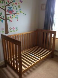 Boori cot bed for sale