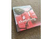 Sketching - Koos Eissen and Roselien Steur - BRAND NEW